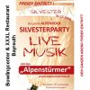 Silvesterparty Bayreuth